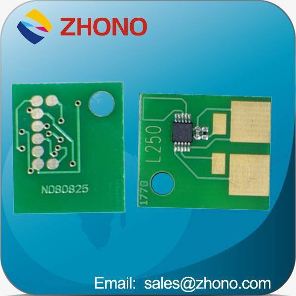 Lexmark E350 toner cartridge chip used for toner cartridge