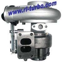 HX35 turbocharger 4035376, 6738-81-8192