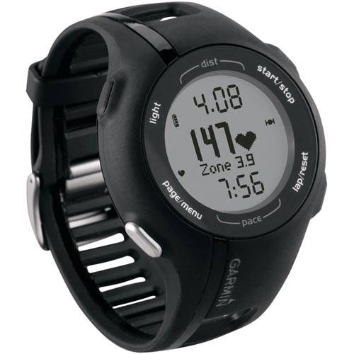 Garmin Forerunner 210 GPS-Enabled Sport Watch