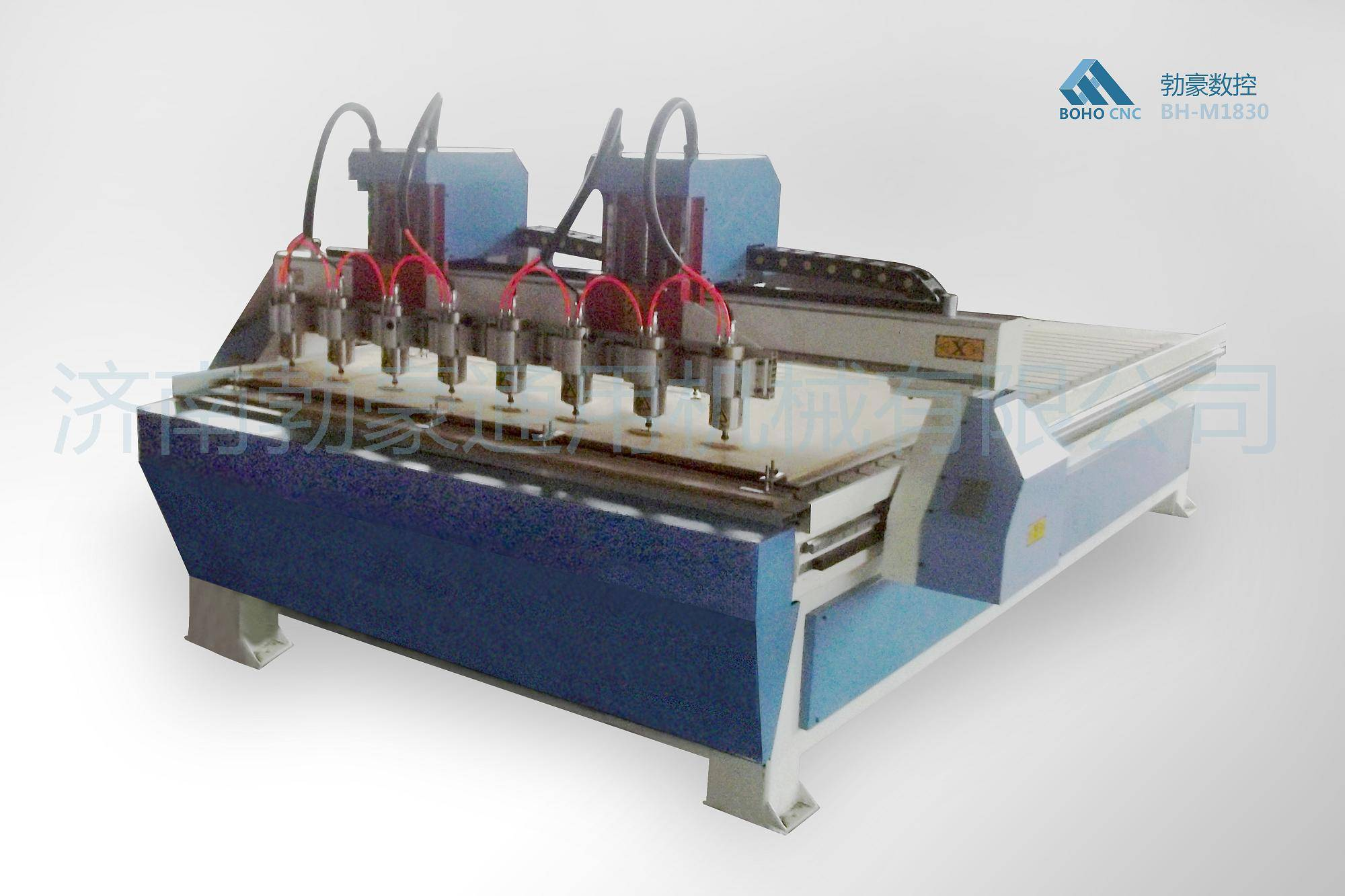 sell multi-spindles CNC woodworking engraving machine