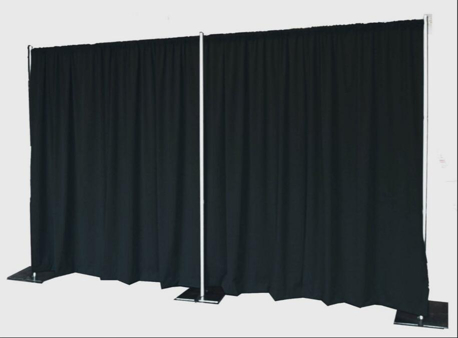 Event pipe and drape ,pipe and drape wedding backdrop