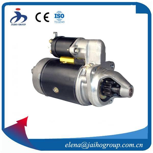 Starter Motor for Kumatsu Starter Kumatsu S6D95 600813360 0230001290 0230001410