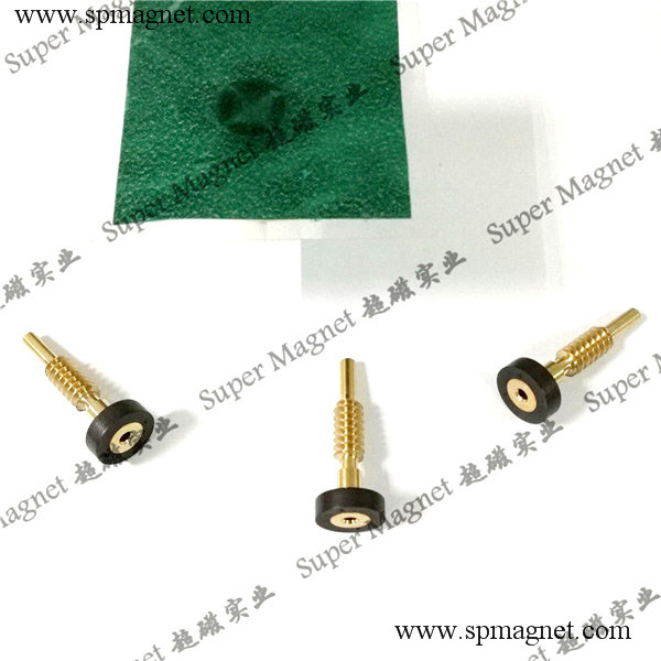 IR 13.5x5x4mm Multipole ring injection magnets 4 poles