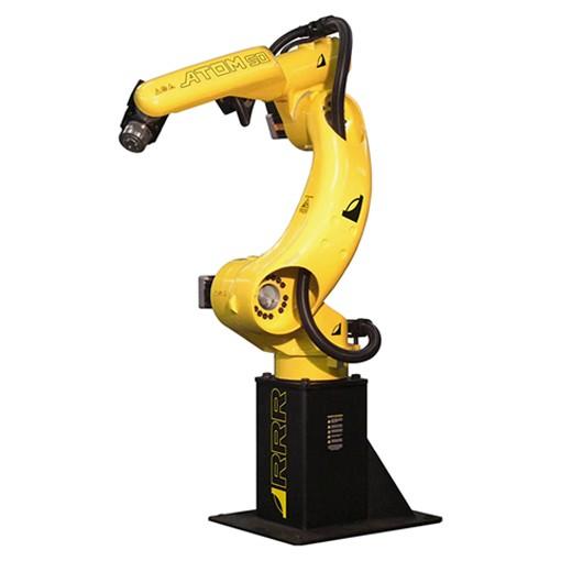 China Industrial CNC Robot Arm