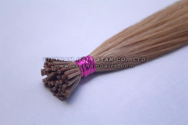 I-tip Hair Extension