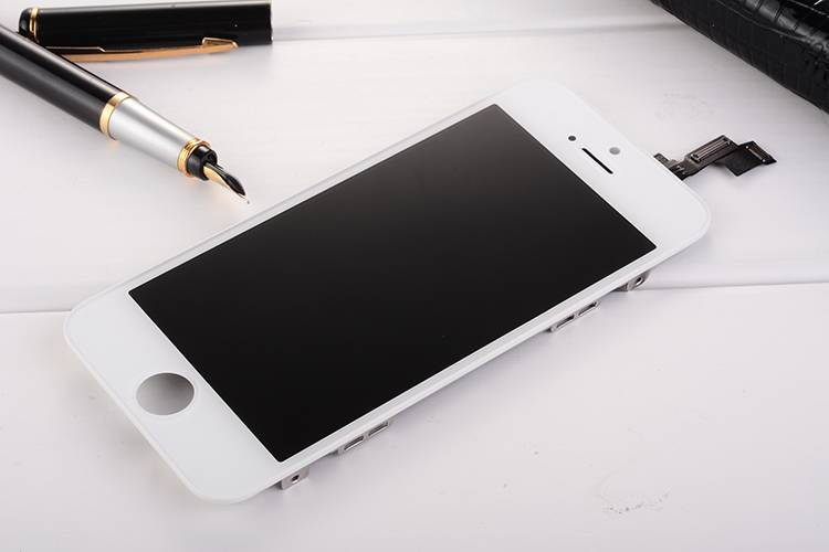 factory product replacement LCD screen for iPhone  5