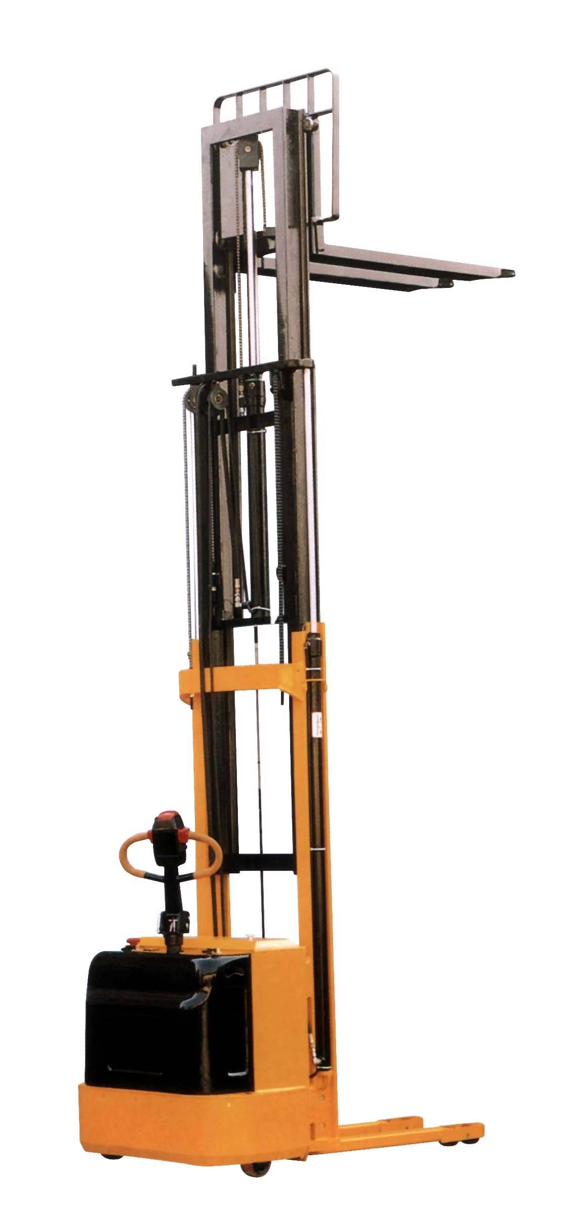 EL1516- Electric Stacker