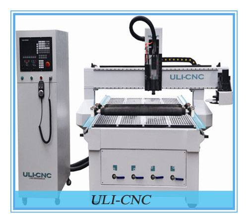 cnc cutting machine with rollar device