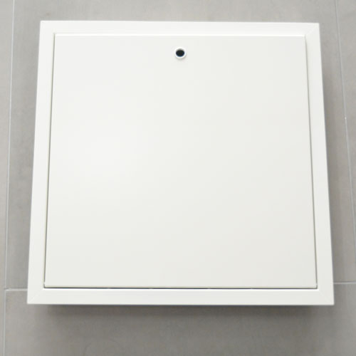 High Durability Steel Frame Access Panel For Wall Or Ceiling