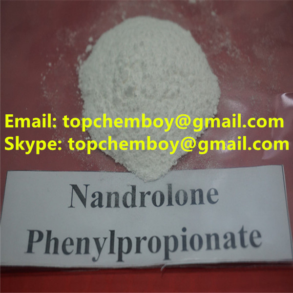 Nandrolone Phenypropionate Factory Direct Sales 99.5% Purity Deca Anabolic Steroid CAS NO.62-90-8