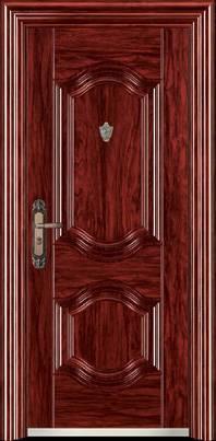 cheap security door
