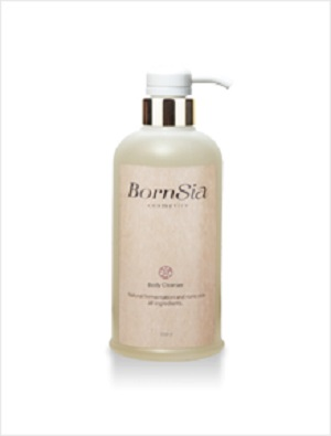 Bornsia Body Wash