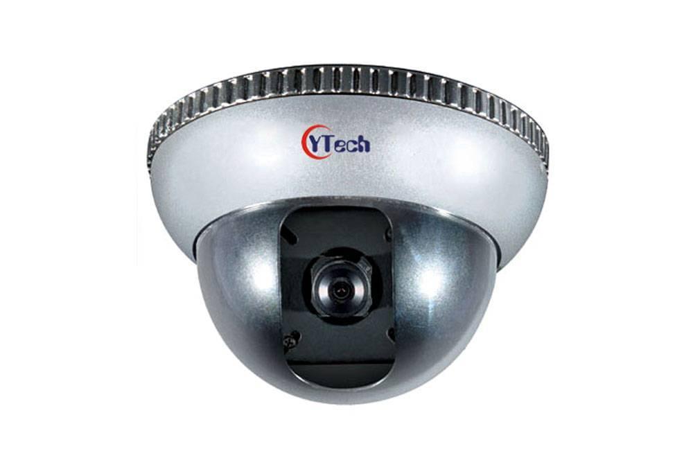 "1/3"" Sony CCD420 TVL Vandalproof CCTV camera DO-N342E"