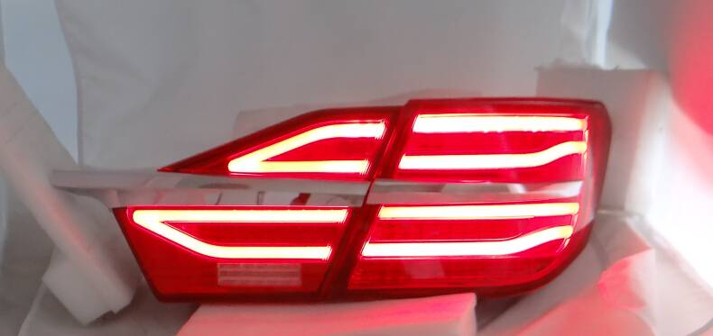 Chevrolet Camry LED tail lamp