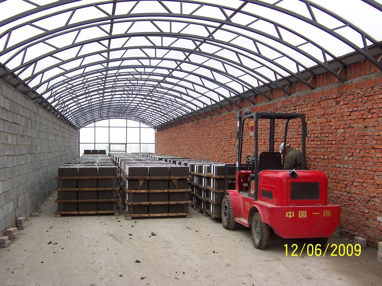 High Efficiency Good Quality Heat Insulation Bricks Brick Making Machine