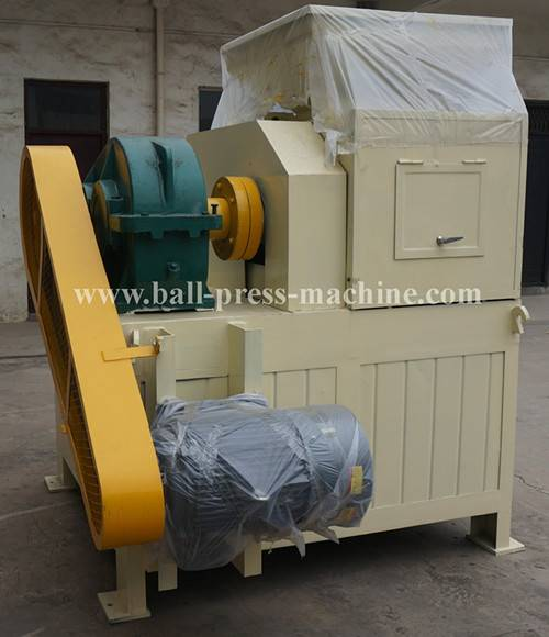Low Price High quality Coal briquette machine
