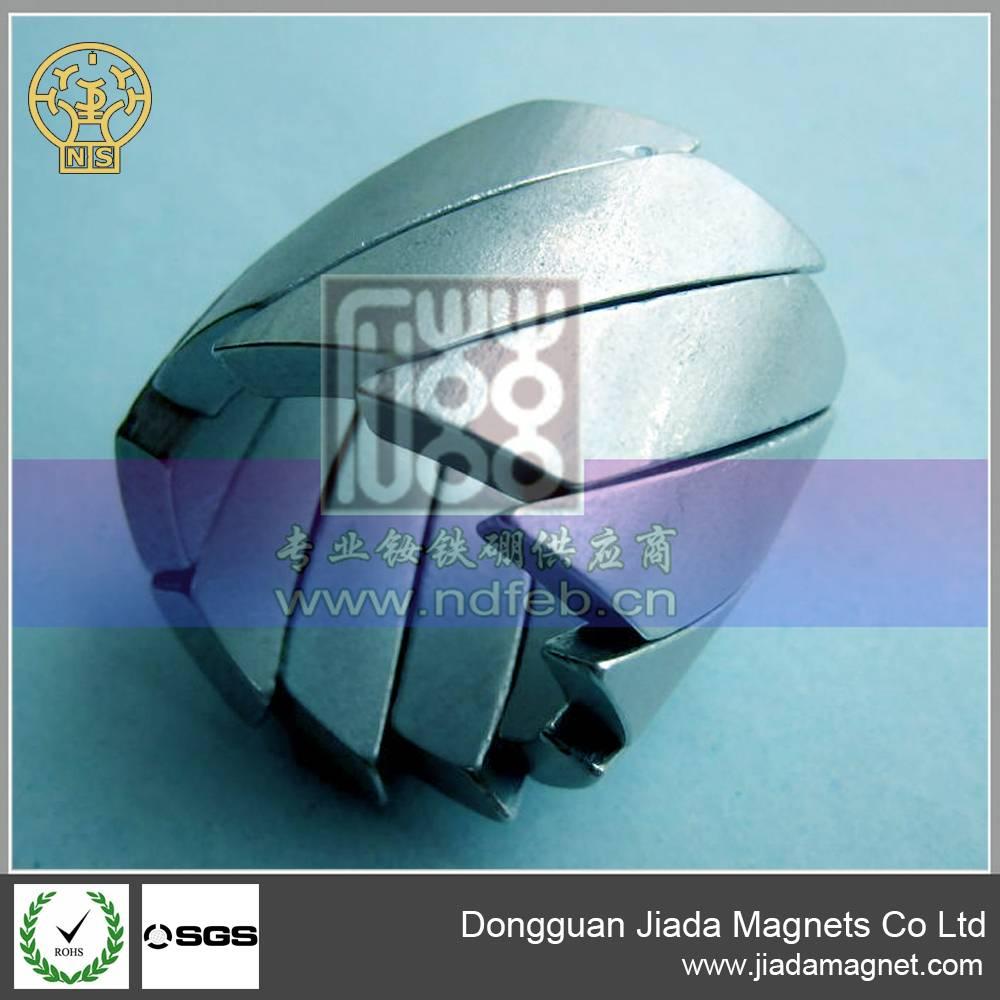 strong neodymium iron boron magnet