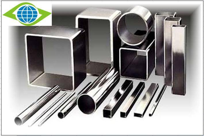 Stainless Steel Welded Tubes and Pipes