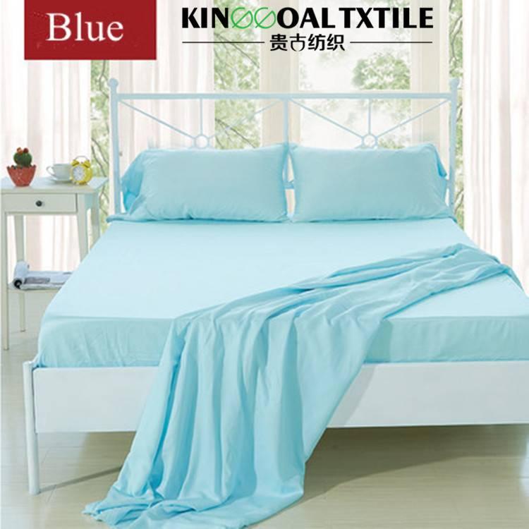 100% Silk fitted sheet Queen size