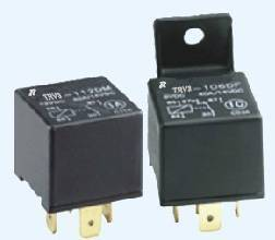 Automotive relay HVF4