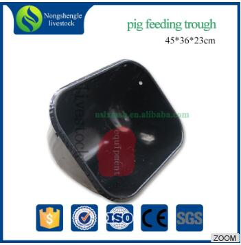 cast iron feeder feeding trough fro sows