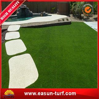 Top quality Premium Natural Green Landscape Artificial Grass-ML