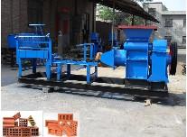 Clay brick Moulding machine SLN-250 008615238618639