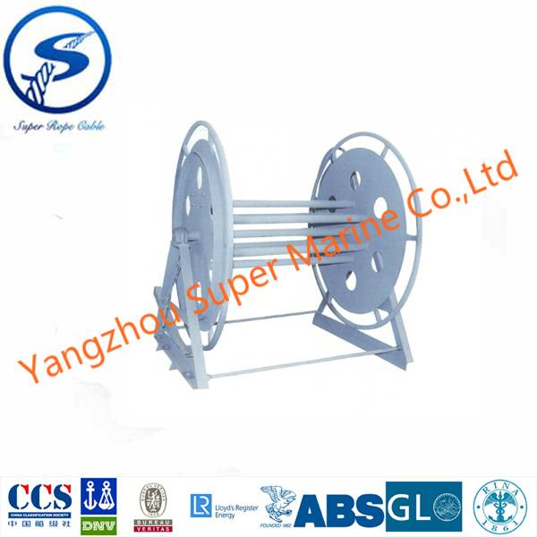Marine Mooring Fiber Wire Reel,Synthetic Fiber Rope Reel,Marine Mooring Synthetic Fiber Rope Reel