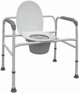 commode chair YH8014
