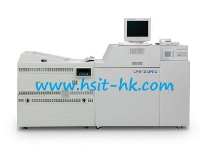Noritsu LPS 24 Pro Digital Printer
