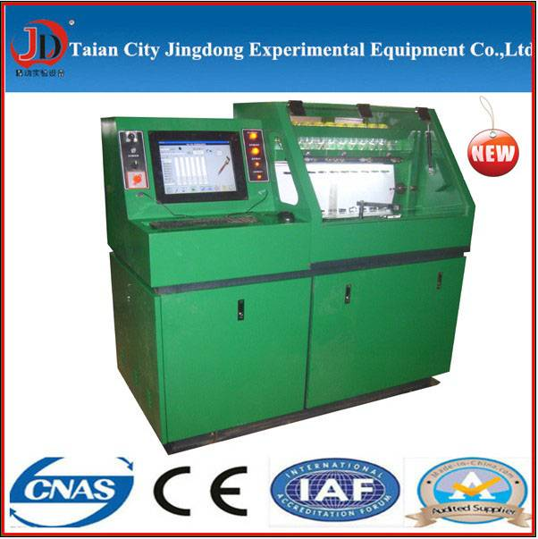 JD-CRS800 common rail system injector test bench