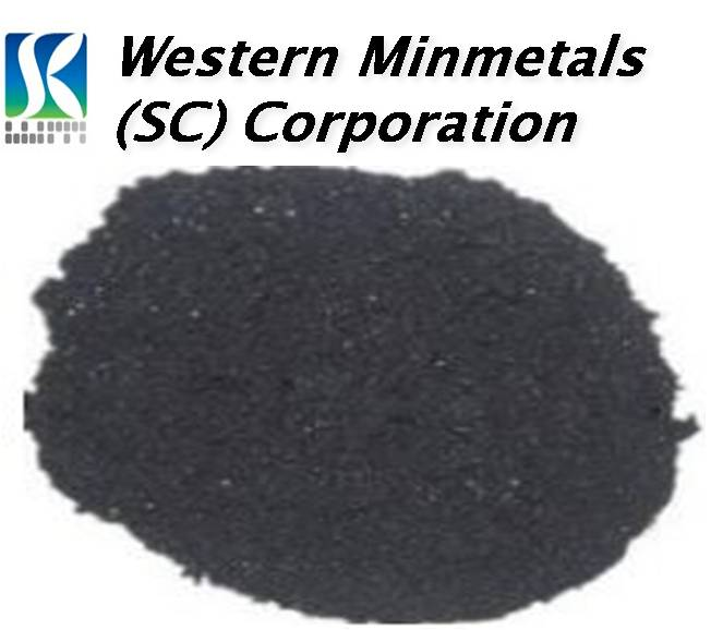 Tungsten Titanium Carbide at Western Minmetal (SC) Corporation