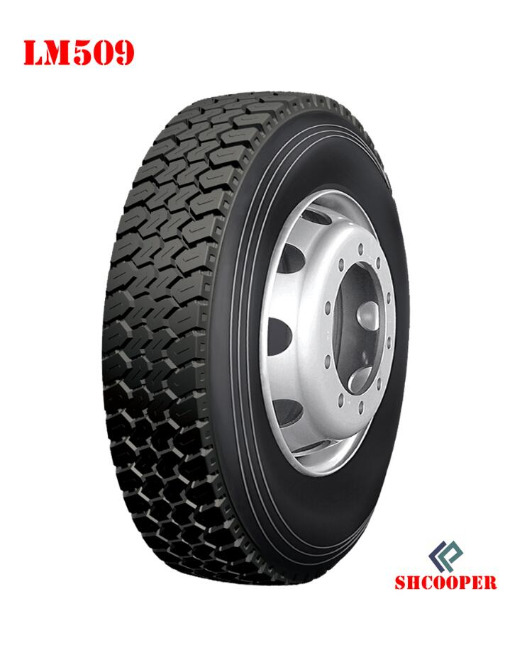 LONG MARCH brand tyres LM509