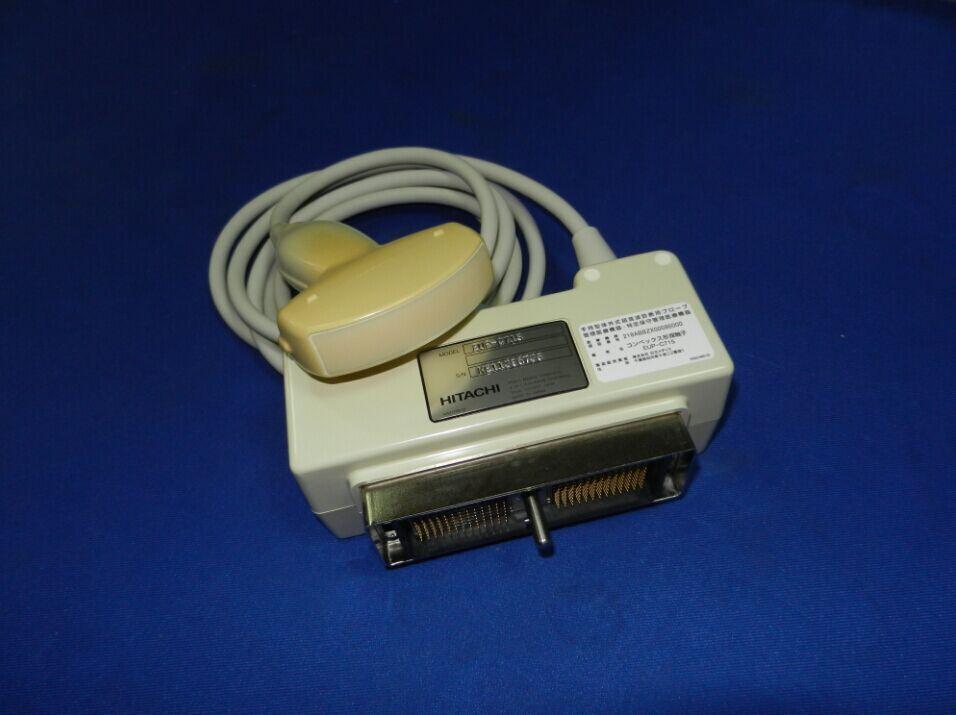 Hitachi EUP-C715 Convex Abdominal 50mm Ultrasound Transducer