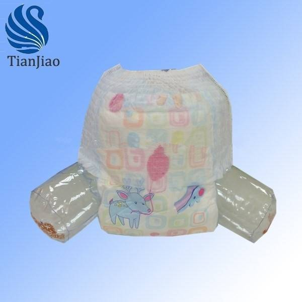 Pull up Baby Diapers with Best Quality