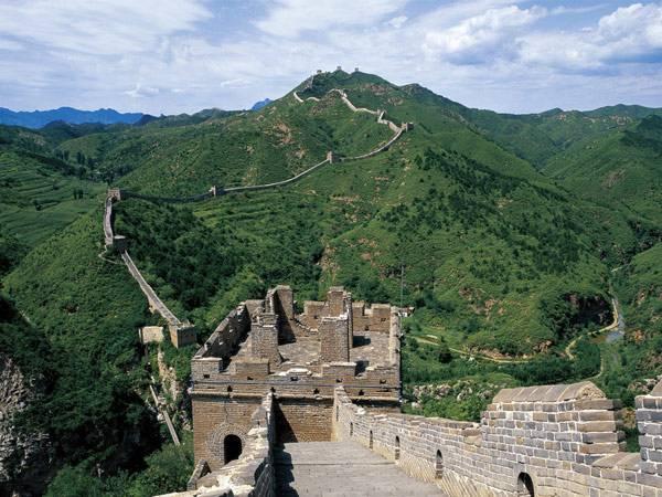 Mutianyu Great Wall Tour Guide