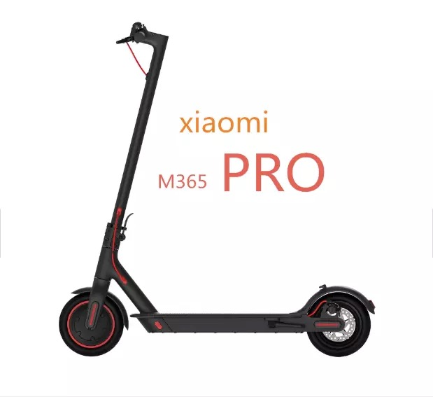 xiaomi M365 Pro 8.5 inch foldable electric scooter