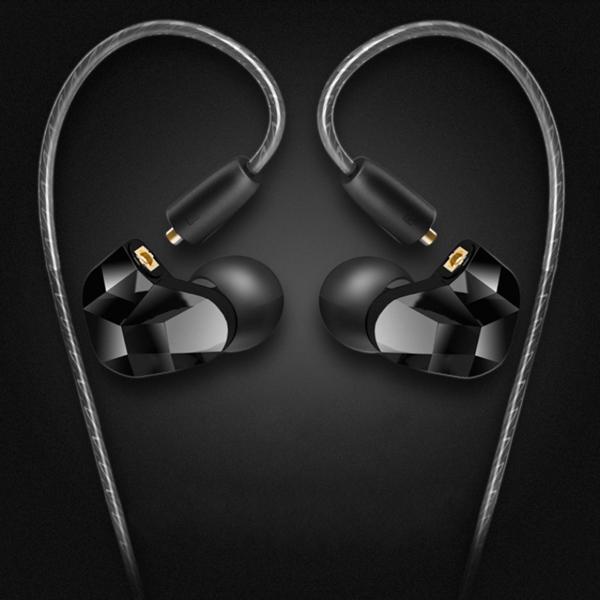 X9 Dual driver good sound quality bluetooth earphone wireless