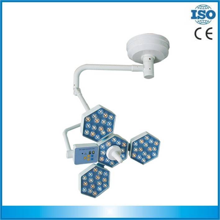 Ceiling Type Shadowless LED Media Lamp