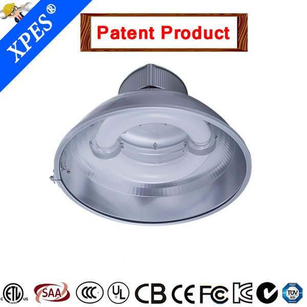 Industrial Light Induction High Bay Lamp 100 watt Soft Light