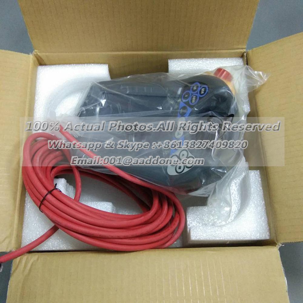 ABB DSQC679 3HAC028357-001 Teach Pendant