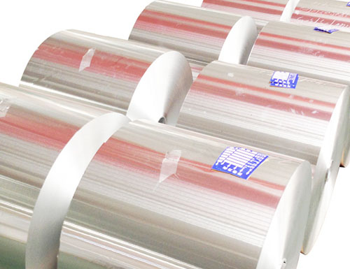 Food Packaging 8079 Aluminum Foil Supplier