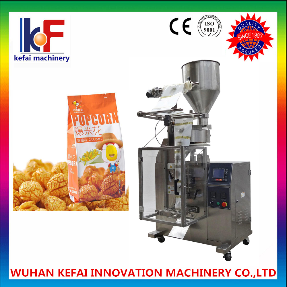 10-1000g ten heads automatic food weighing and packing machine for nut fruits
