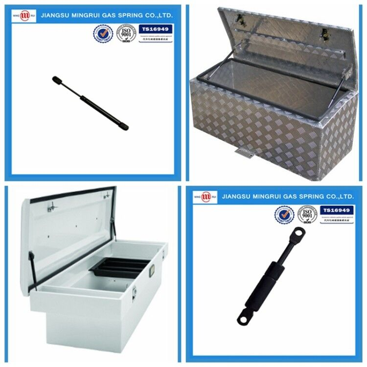 Mingrui gas spring CO.,LTD supplier gas spring for tool box