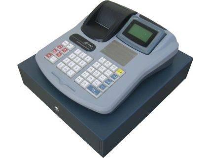business cash register k4