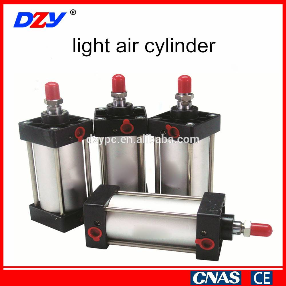 China OEM high quality pneumatic air cylinder price