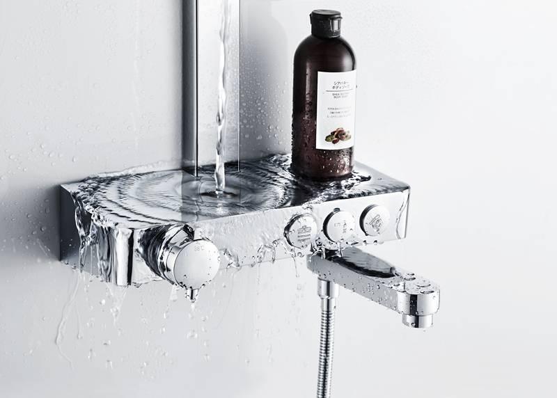 HARA Shower Mixer HL6965B