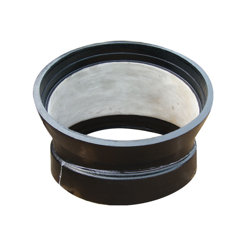 ISO2531 Double Socket Bend