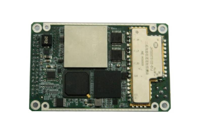 High Performance Gnss Board of Tracking Bds /GPS/ Glonass Signals