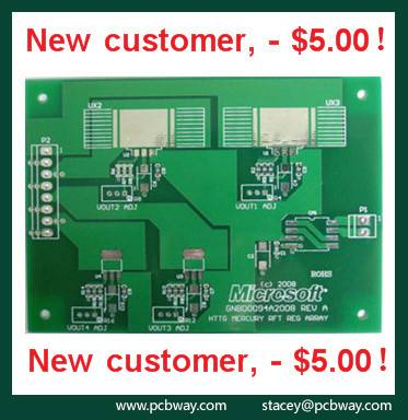 double sided pcb   quick turn pcb fabrication